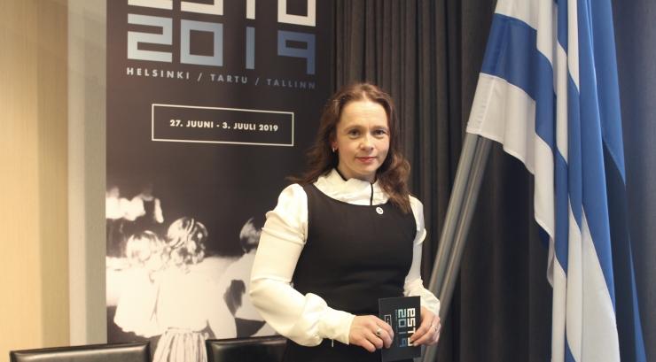 Eesti päevade korraldaja: Eesti vajab iga inimest, ka neid, kes välismaal elavad