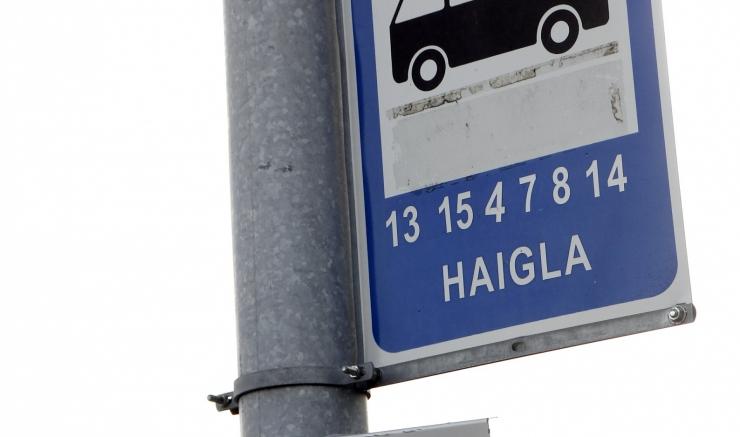 POOLT JA VASTU: Kas bussipeatus peaks asuma otse eri asutuste uste juures?
