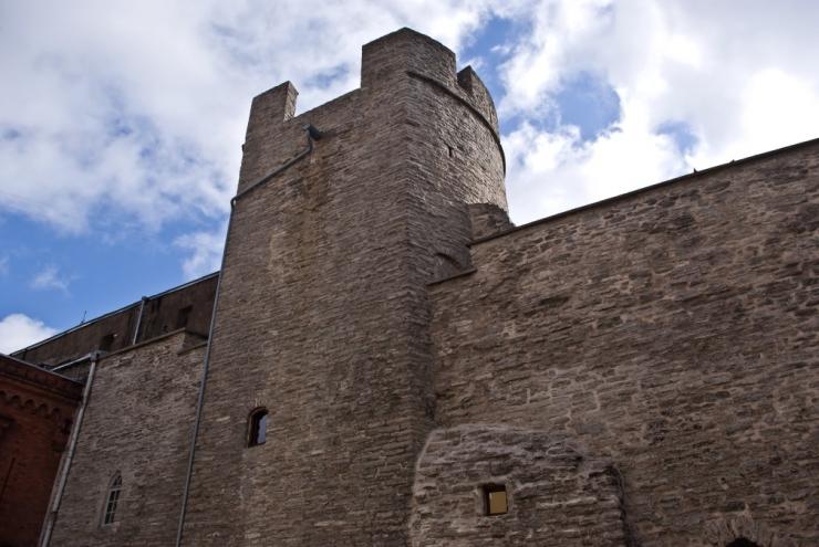 Bremeni torni kasutus selgub ideekorjega