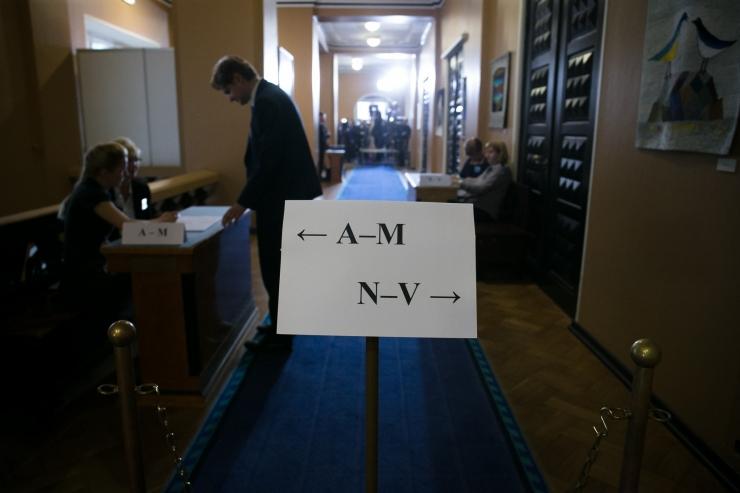 79% küsitletud eestimaalastest pooldab presidendi otsevalimist