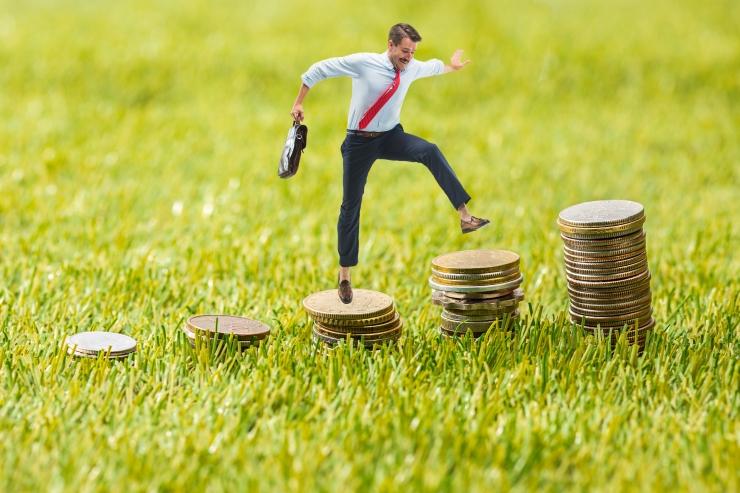 Uuring: loomemajandusettevõtete arv kasvas kogu sektorist kiiremini