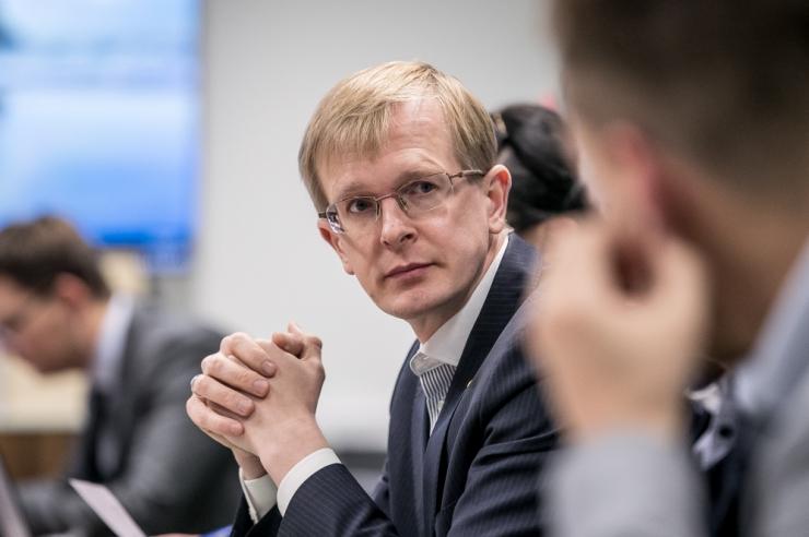 Tiit Terik: Eesti hümn raiutakse seadusesse