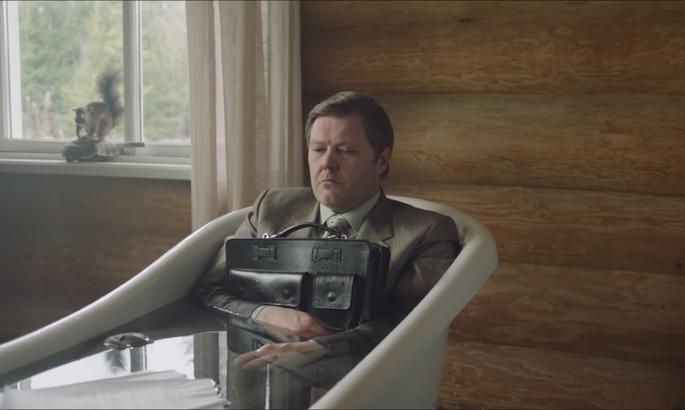 """Uus Eesti teleseriaal """"PANK"""" pälvis žüriilt rahvusvahelise preemia"""