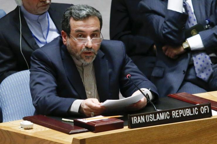 EL kordas oma toetust Iraani tuumaleppele