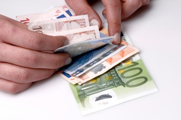 Võlgnikul jääb pärast kohtutäiturit edaspidi rohkem raha kätte