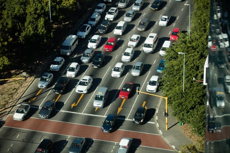 Dunkerque'i linnapea: tasuta ühistransport pani elanikud autodest loobuma