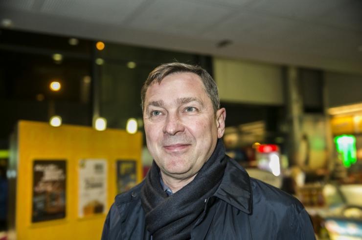Vilniuse endine linnapea: olin enne skeptik, nüüd tahan Tallinna tasuta transpordist eeskuju võtta