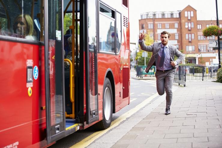Walesi professor: tasuta kaugliinitransport tõstis reisijate arvu 58 protsenti