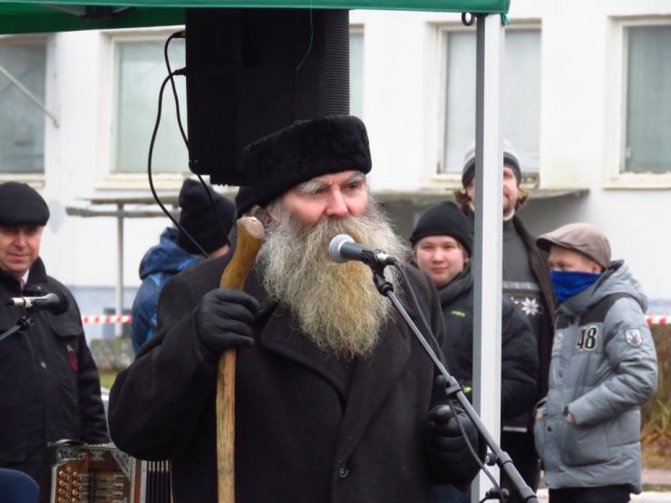 Tallinn kontrollib Mangile sotsiaalkorteri eraldamise põhjendatust