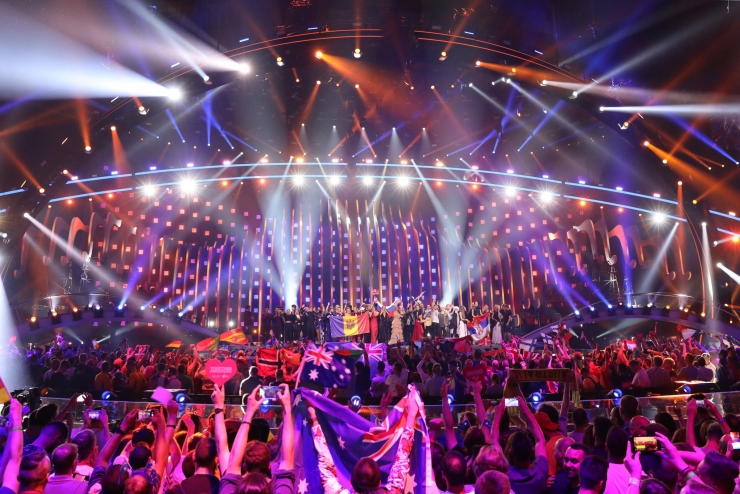 VIDEOD! Vaata, kes astuvad üles Eurovision 2018 finaalvõistlusel
