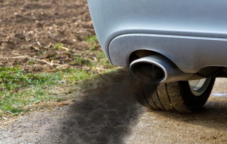 ELAK toetab uutele sõidukitele rangemaid heitnorme