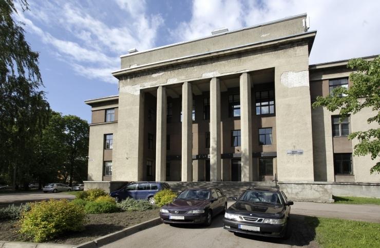 Põhja-Tallinn valib välja Salme Kultuurikeskusele direktorit 15 kandidaadi seast