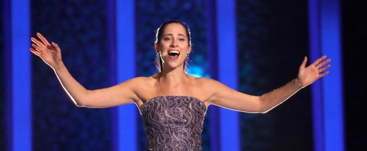 Priit Pajusaar Eurovisioonist: meie vinge kulminatsiooniga lugu on võidu vääriline