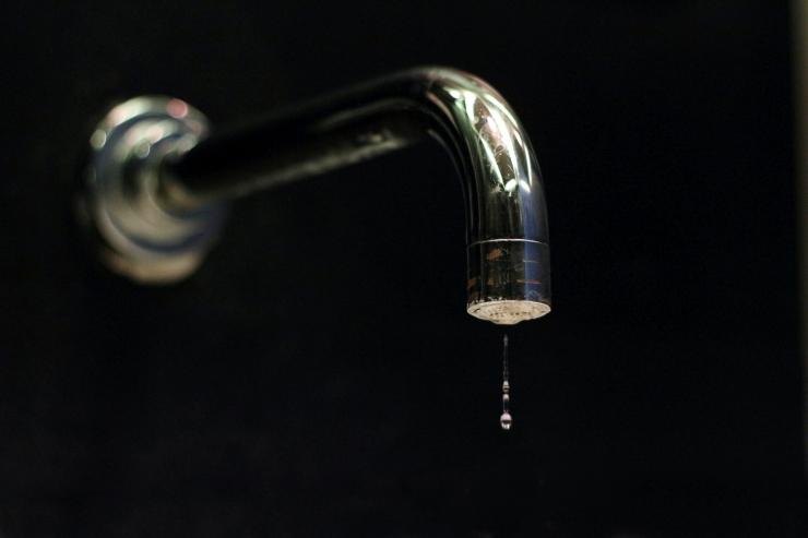 Ulatuslik veeavarii jättis lasnamäelased ilma veeta