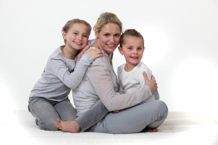 VIIS ÜLLATAVAT FAKTI EMADUSE KOHTA: Ema naeratus on kui muusika ja hääl kui kallistus