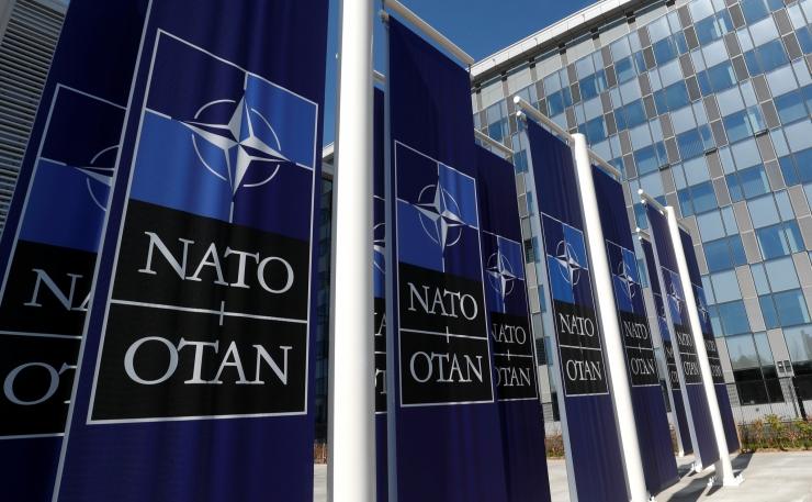 Pabriks: Soome ja Rootsi ühinemine NATO-ga kahjustaks Vene suhteid