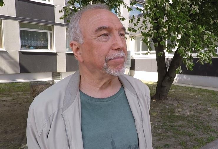 Rein Veidemann: rahvarindelikku ühtsust kohtab veel vaid laulupidudel