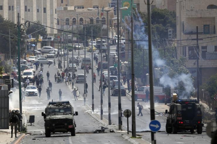 USA blokeeris ÜRO-s Gaza vägivalla sõltumatu uurimise