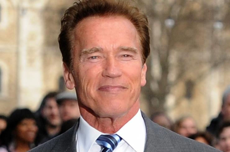 Schwarzenegger ärgitab Trumpi edendama rohelist energiat
