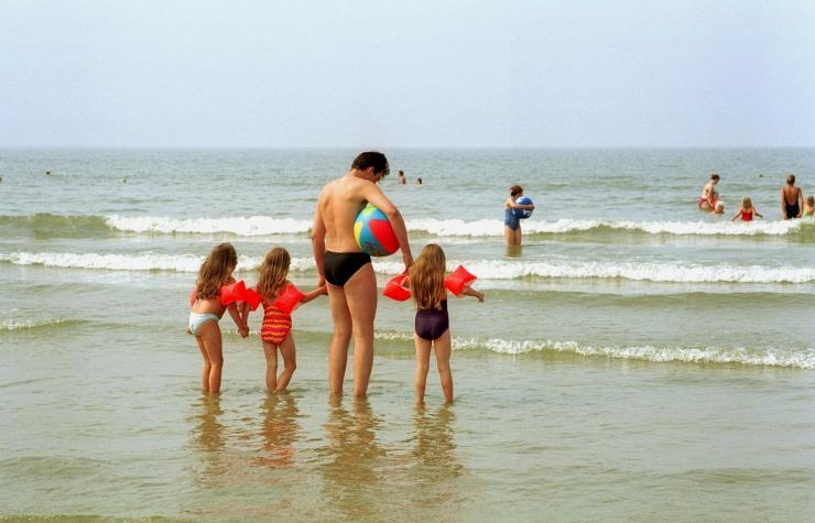 Päästeamet: suur soe meelitab vette, hoidke lastel silma peal