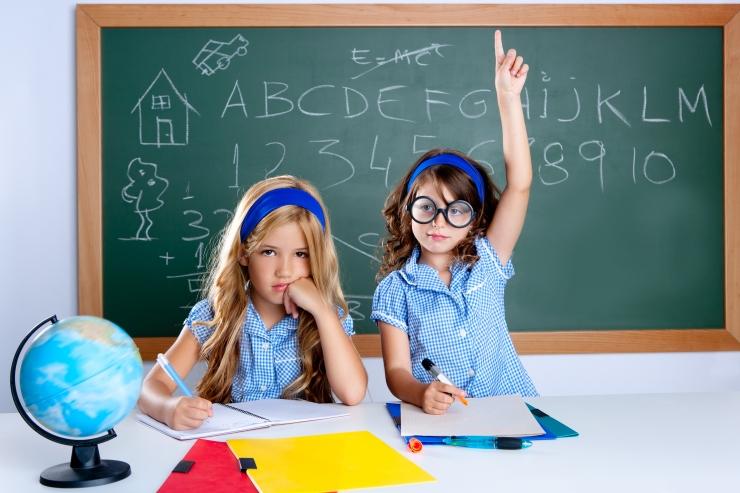 Uuring: koolimeeldivus väheneb vanusega