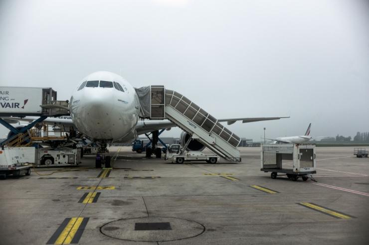WTO: EL pole suutnud lõpetada Airbusi ebaseaduslikku toetamist