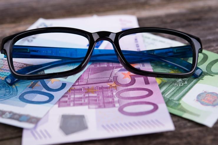 Uuring: Eesti varimajandus kasvas mullu 18,2 protsendini SKP-st
