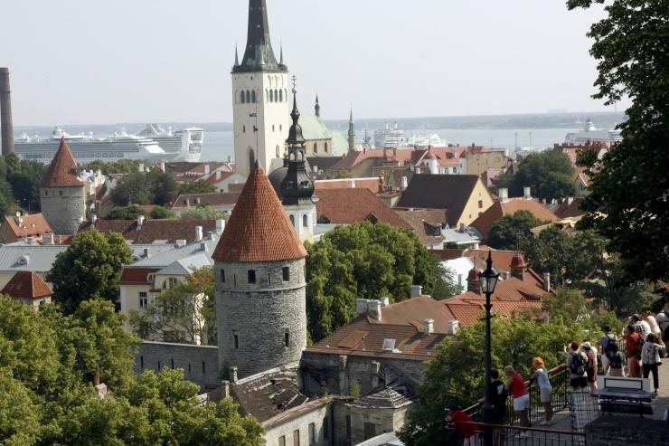 Tallinn saab tänavu juurde üheksa atesteeritud giidi