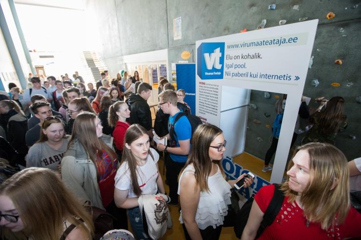 Tallinn määras noorsootöö arengusuunad aastani 2020