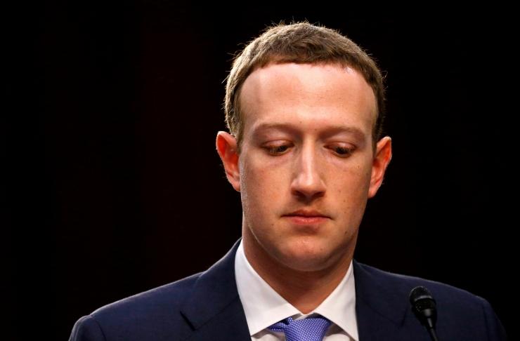 Facebooki juht on nõus Euroopa Parlamendi liikmetega kohtuma