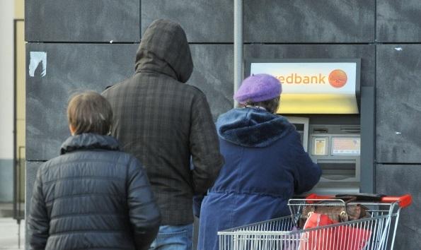 Rahaautomaadi plahvatuse asjaolud viitavad spetsialistide tööle