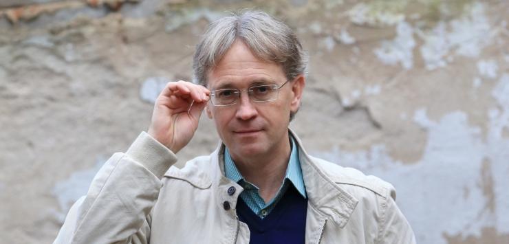 """Rohelised ei toeta Riigireformi SA """"õhukese riigi"""" unelmat"""