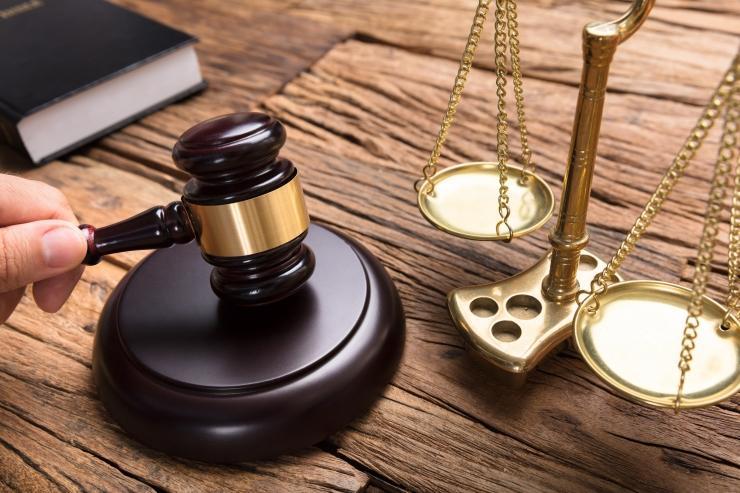 Endine kohtunik jäi kriminaalkuriteos lõplikult süüdi