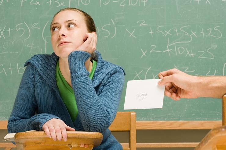Professor: liiga faktikeskne haridussüsteem vähendab inimeste loovust 20%