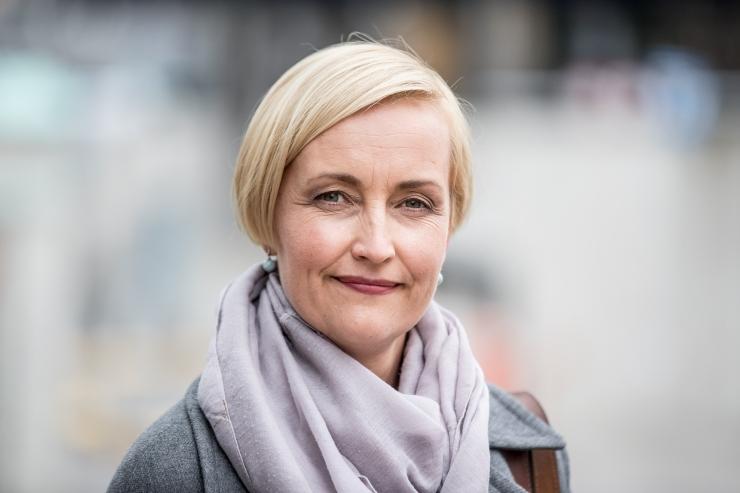 Kristina Kallas: toetust koguv Eesti 200 võib muutuda erakonnaks