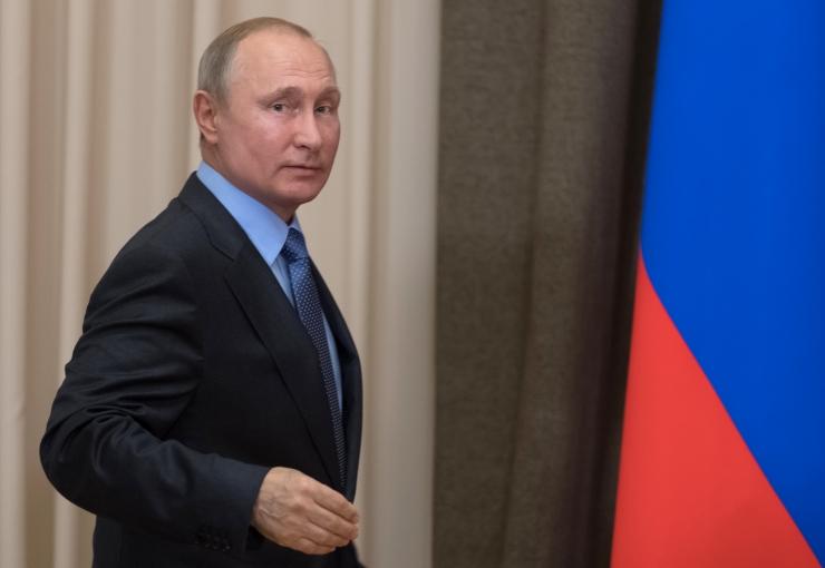 Poola mõistis Krimmi silla hukka