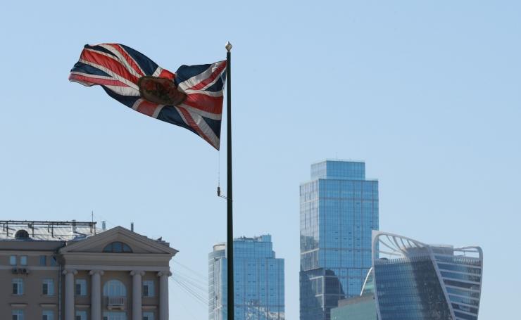 Briti meedia: Ühendkuningriik kaalub tolliliitu kauemaks jäämist