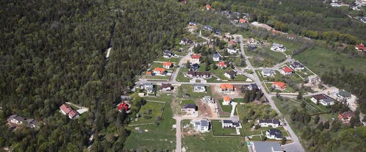 Tabasalu piirkonnas jäi 2000 tarbijat elektrita