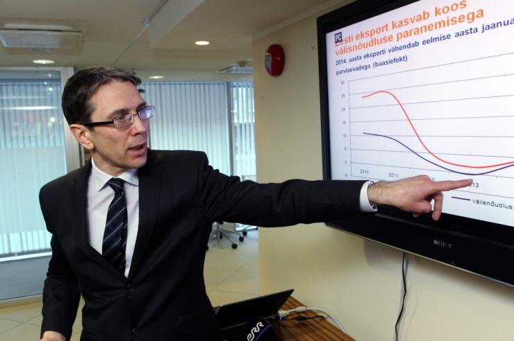 Mertsina: Itaalia riigivõlg võib saada ECB sõltumatuse komistuskiviks