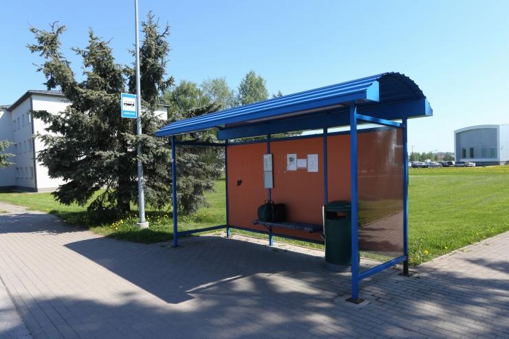 Ehitajate tee saab uued bussipeatused