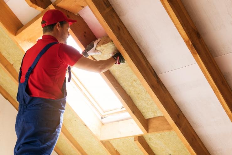 Päästeamet: esimene kodu on projekti raames korda tehtud