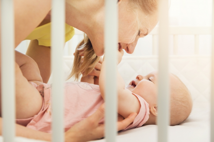 Statistikaamet: isadus annab töö, emadus võtab selle ära