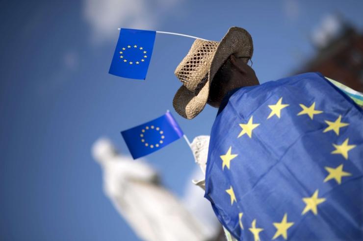 Kunz: Euroopa Liit seisab silmitsi kahe suure veelahkmega