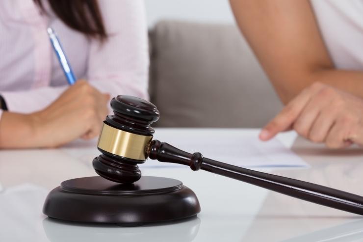 Õigusapteek annab abi Nõmmel