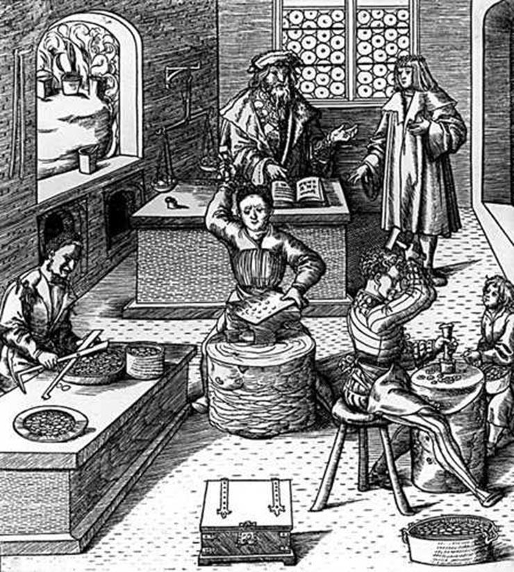 ARTIGID JA SEESTLINGID: Tallinna oma raha kasutasid ka Venemaa linnad ja Riia