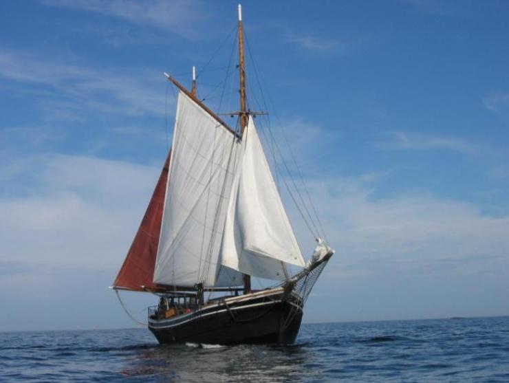 Tänavustel Tallinna merepäevadel näeb mitmeid ajaloolisi Eesti purjelaevu
