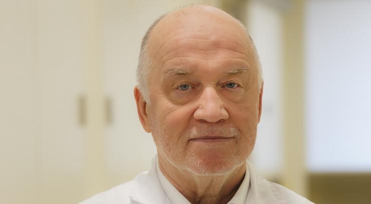 Doktor Ralf Allikvee: Eesti vajab kolmanda suurhaiglana Tallinna haiglat