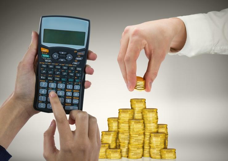 Eesti SKP kasv aeglustus 3,6 protsendile