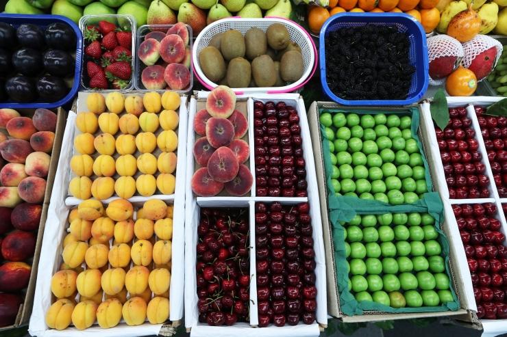 Toidu päritolumärgistuse nõuded muutuvad selgemaks