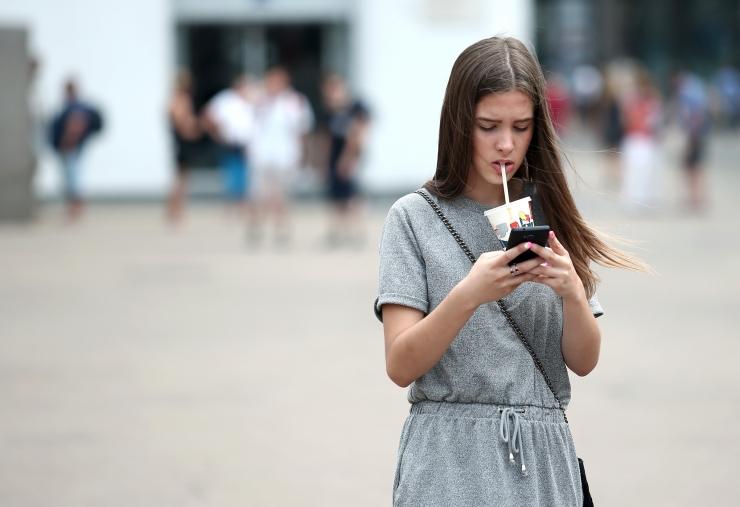 Nendes kahes Euroopa riigis pead telefoni kätte võttes olema väga ettevaatlik!